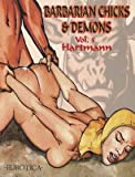 Barbarian Chicks & Demons