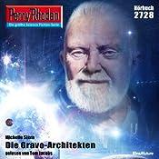 Die Gravo-Architekten (Perry Rhodan 2728)   Michelle Stern