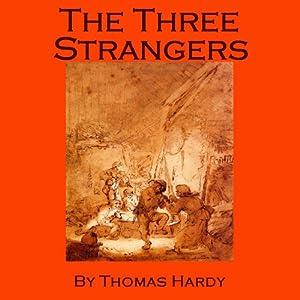 The Three Strangers Audiobook