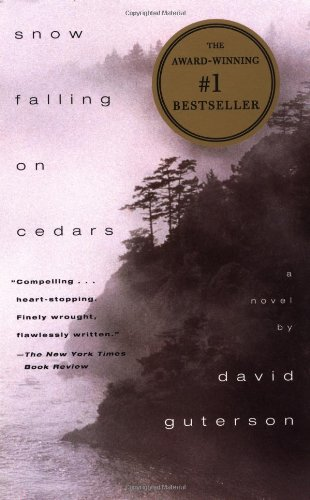 Snow Falling on Cedars by David Guterson
