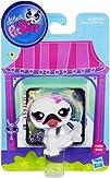 Littlest Pet Shop Swan Pet 3559