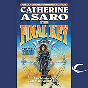 The Final Key Audiobook