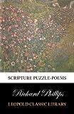 Scripture puzzle-poems