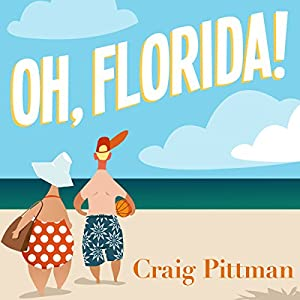 Oh, Florida! Audiobook