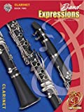 img - for Alfred Band Expressions Book Two Student Edition Clarinet Book & CD book / textbook / text book
