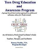 Teen Drug Education and Awareness Program