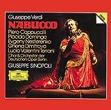 """Verdi: Nabucco / Act 3 - Chorus: """"Va, pensiero, sull'ali dorate"""""""