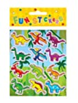 6 Packs Mini Dinosaur Stickers Boys P...