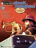 CHUCK MANGIONE - JAZZ PLAY-  ALONG VOLUME 127 (CD/PKG)
