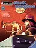 img - for Chuck Mangione: Jazz Play-Along Volume 127 book / textbook / text book