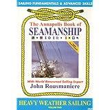 Annapolis Book Of Seamanship - Vol. 2 - Heavy Weather Sailing [1987] [Reino Unido] [DVD]