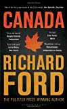 Richard Ford Canada