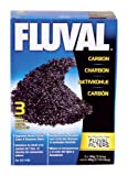 Fluval Carbon, 100-gram Nylon Bags - 3-Pack