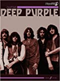 Deep Purple Authentic Playalong Guitar