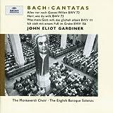 J.S. Bach: Cantatas BWV 72 / 73 / 111 / 156