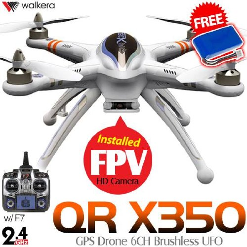 Walkera QR X350 Quadcopter, Best Real Dolls