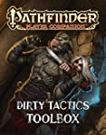 Pathfinder Player Companion: Dirty Ta...
