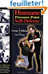 Humane Pressure Point Self-Defense: D...