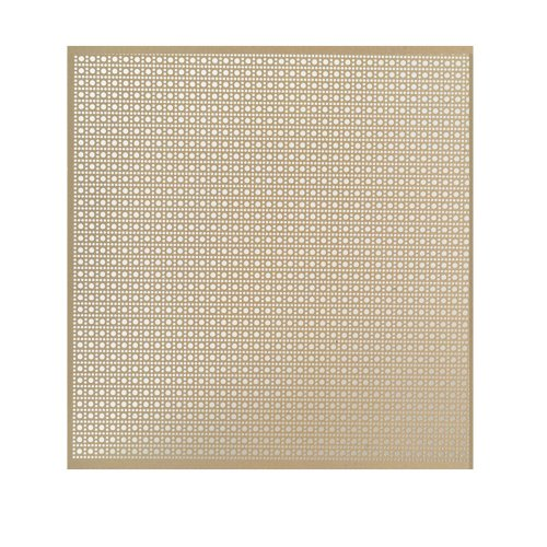 M-D Building Products 57125 2-Feet by 3-Feet .020-Inch Thick Lincane Aluminum Sheet image