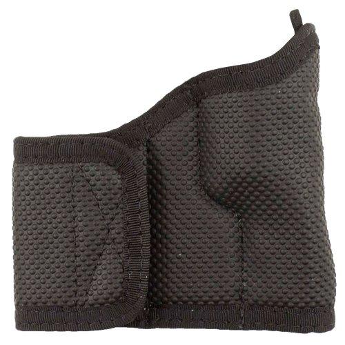 Desantis Nylon Ambidextrous Pocket Holster, Black (Mini Mag Holster compare prices)