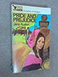 PRIDE AND PREJUDICE (BESTSELLERS OF LITERATURE)