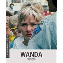 Wanda [Blu-ray]