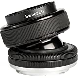 Lensbaby Composer Pro with Sweet 50 Optic for Sony E-Mount (NEX)