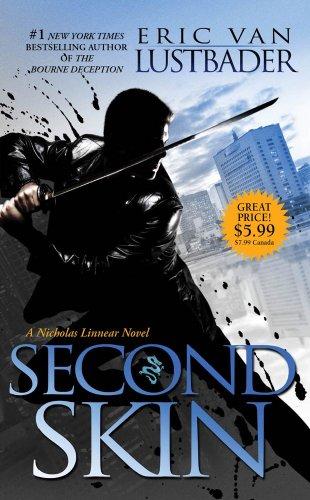 Second Skin (Nicholas Linnear)