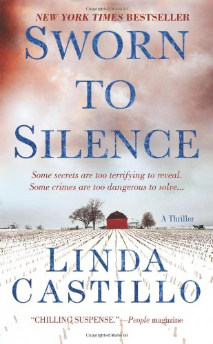 Image of Sworn to Silence (Kate Burkholder)