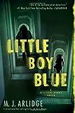 Little Boy Blue (A Helen Grace Thriller)