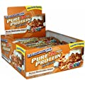 Pure Protein High Protein Bar 6 x 50g Bar(s) - Chocolate Deluxe