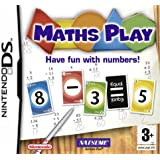 Maths Play (Nintendo DS)