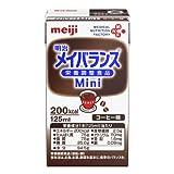 明治 メイバランスMini コーヒー味 125ml×12個