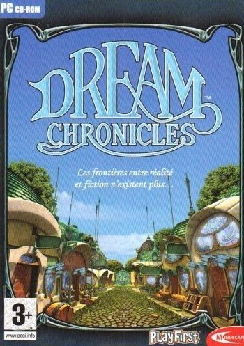 Dream Chronicles - French Only