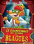 Le championnat du monde des blagues -...