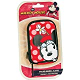 Sakar HS-5010-MN MINNIE MOUSE HARD SHELL CASE