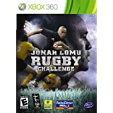 Jonah Lomu Rugby Challenge Software for Xbox 360 - Standard Editionby Mad Catz