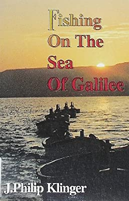 Fishing On The Sea Of Galilee by Css Pub Co