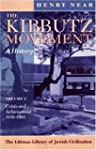 The Kibbutz Movement: A History, Volu...