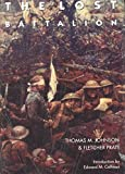 img - for The Lost Battalion book / textbook / text book