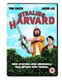 Stealing Harvard [DVD]