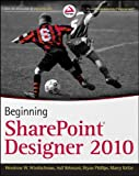 Beginning SharePoint Designer 2010