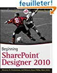 Beginning SharePoint� Designer 2010