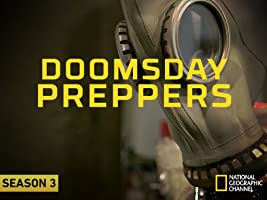 Doomsday Preppers, Season 3