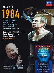 1984 [DVD] [Import]