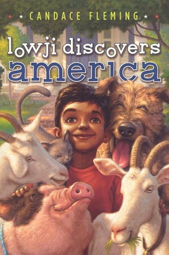 Lowji Discovers America