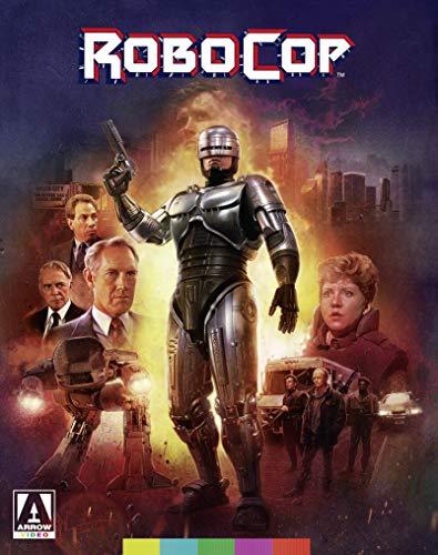 Blu-ray : Robocop