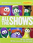 VeggieTales - All the Shows, Vol. 1