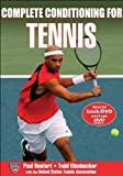 Complete Conditioning for Tennis (Book & DVD) (Complete Conditioning for Sports Series)