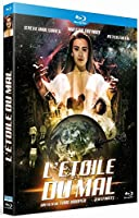 Lifeforce (L'étoile du mal) [Blu-ray]